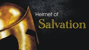 Helmet of Salvtion