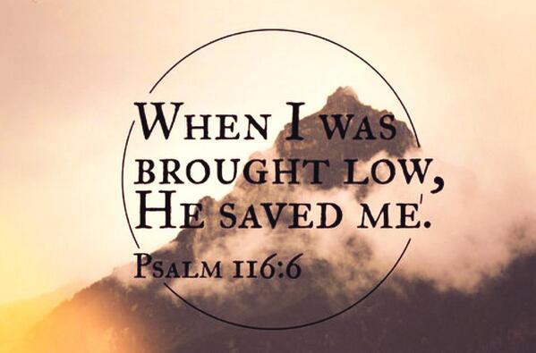 Psalm 116 Image